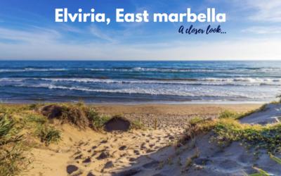 A Closer look at Elviria on the Costa del Sol