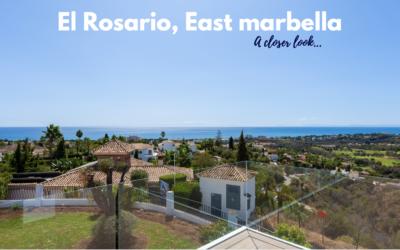 El Rosario – Marbella Lifestyle with Peace and Quiet