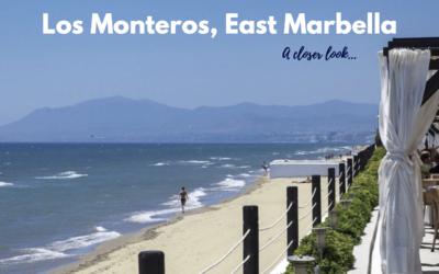 Los Monteros – The Ultimate prestige in East Marbella