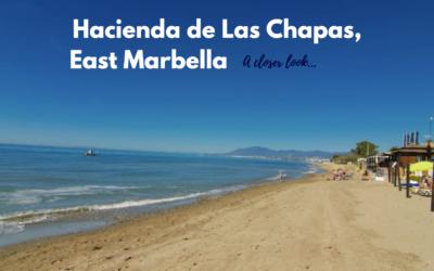 A Closer look at Urbanisation Hacienda de Las Chapas in East Marbella