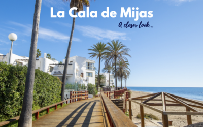 La Cala de Mijas – The Heart of Mijas Costa
