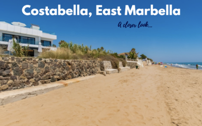 A Closer Look at the Beachside Urbanisation – Costabella