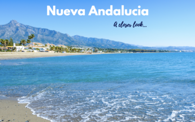 Nueva Andalucia – Home to the Famous Puerto Banus