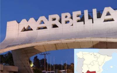 No Lockdown for Marbella