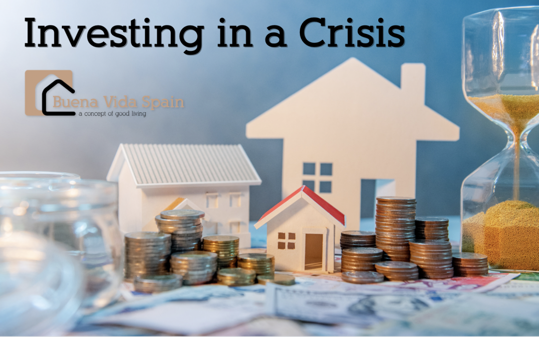 Property Investment – Taking Advantage of a Crisis