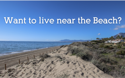 Want to Live Near the Beach? Why Wait!