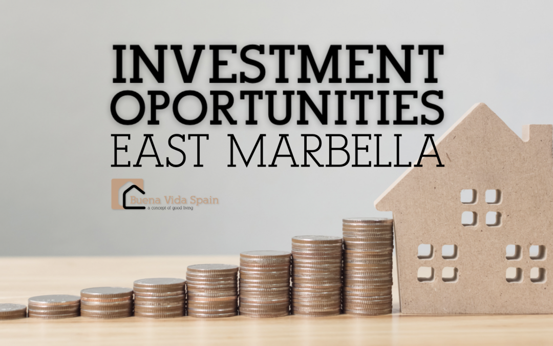 NEW INVESTMENT OPPORTUNITIES FOR YOU!