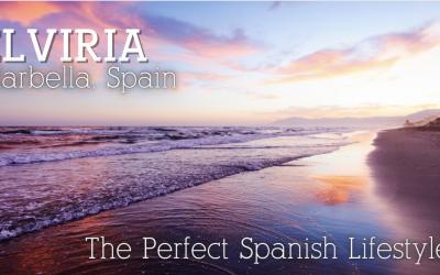 THE PERFECT SPANISH LIFESTYLE?