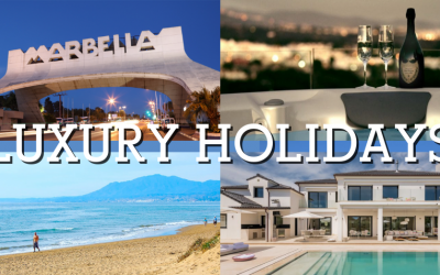 Over 50 Holiday homes in Marbella