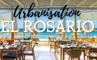 URBANISATION EL ROSARIO