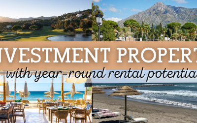 New Property Listings – Year Round Rental Potential